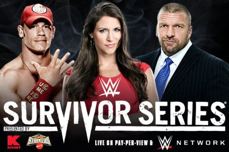 WWE Survivor Series 2014 all matches card spoilers  This year WWE Survivor ser