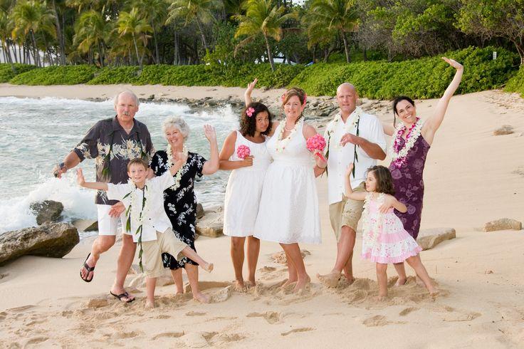 Beach Wedding Ceremony Oahu: 29 Best Secret Beach Ko'olina Oahu Images On Pinterest
