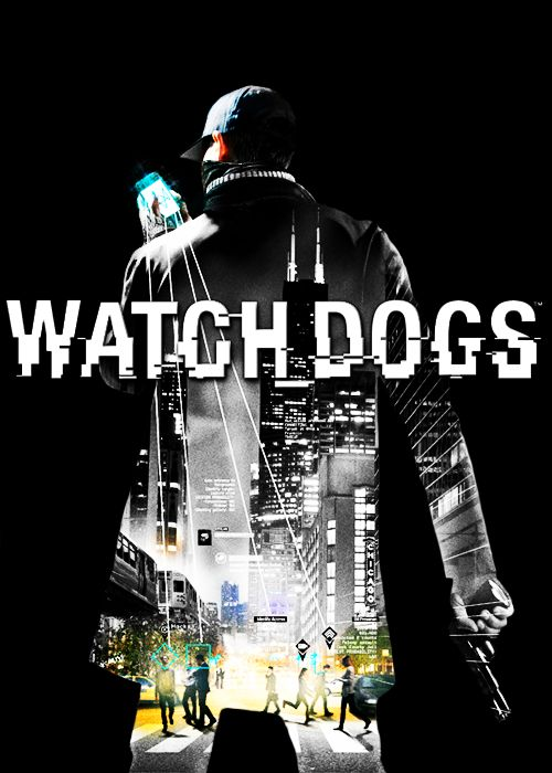 Watch Dogs always fun to hack and kill people eh? well its a good game you sould buy it!