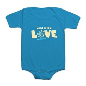 i wish i had this for josie when she was born! thank god for ivf!
