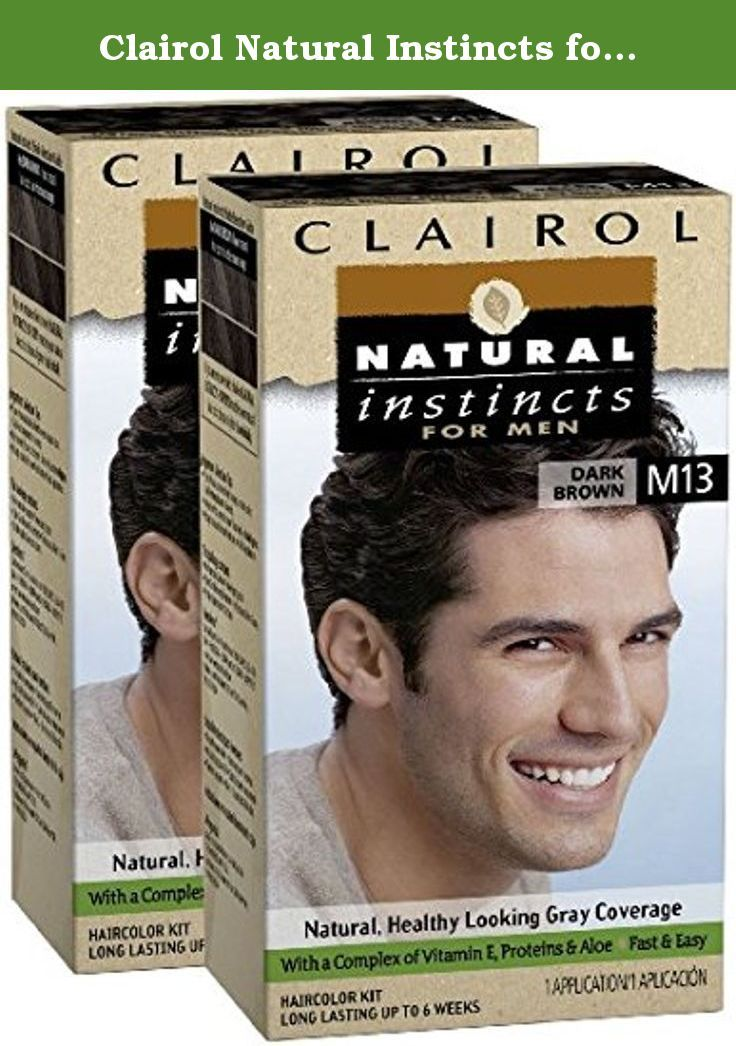 17 best ideas about clairol natural instincts on pinterest. Black Bedroom Furniture Sets. Home Design Ideas
