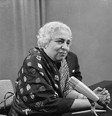 Vijaya Lakshmi Pandit 1965b.jpg
