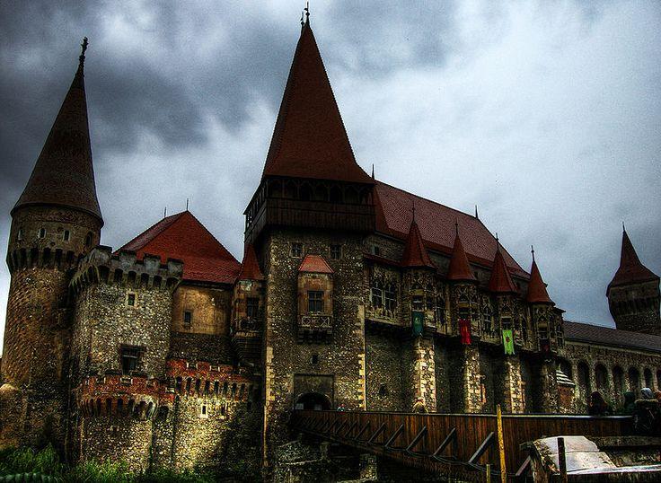 Corvin (Huniad) Castle