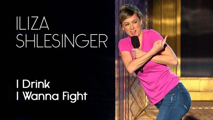 19 Best Images About Iliza Shlesinger On Pinterest The