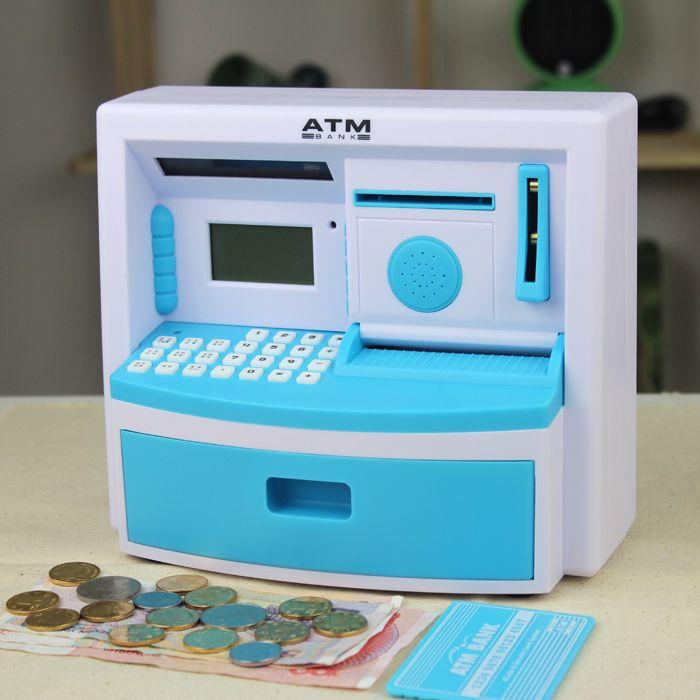 Toy Atm Machine : Best images about atm on pinterest coins unique