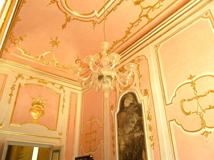 Palazzo Sansedoni 's distinctive feature