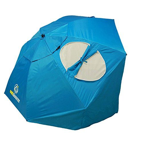 €65,- outdoorer Sombrello blau - Der Strandschirm mit zertifizi... https://www.amazon.de/dp/B00X9JGK4E/ref=cm_sw_r_pi_dp_x_2eaVybJ8SRZ73