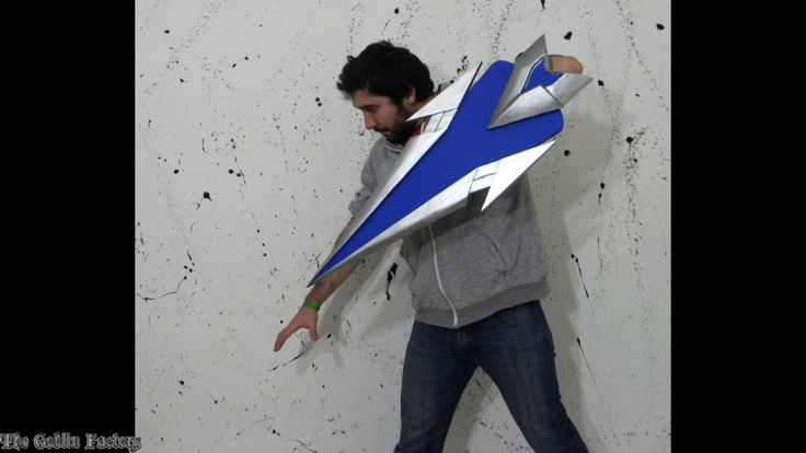 SSW Talon dagger League of Legends cosplay prop