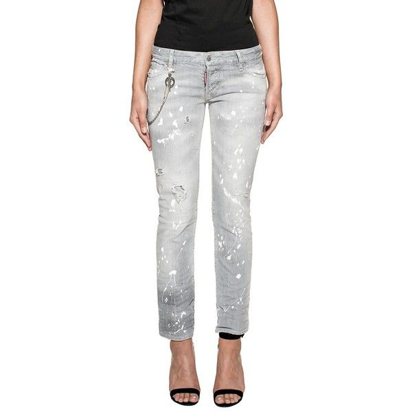 25  best ideas about Grey ripped jeans on Pinterest   Summer ...