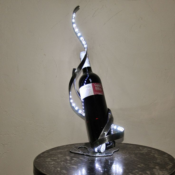 110 best l 39 art du fer images on pinterest wrought iron for Luminaire homemade