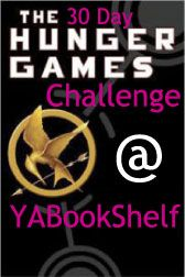 The 30 Day Hunger Games Challenge @ YABookShelf - I challenged Matt Cutts, of Google Search, to read The Hunger Games trilogy for one of his 30 day challenges