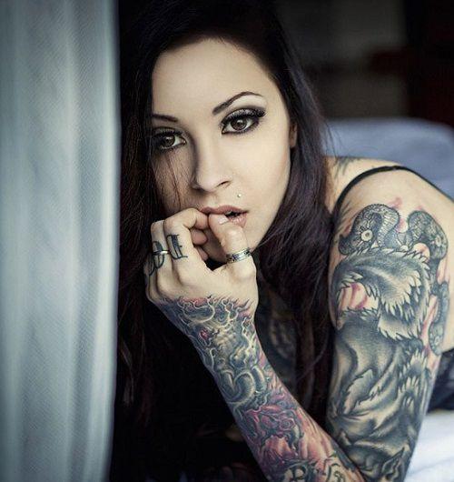 Tattoo...<3