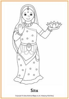 The Story of Diwali Retold For Kids
