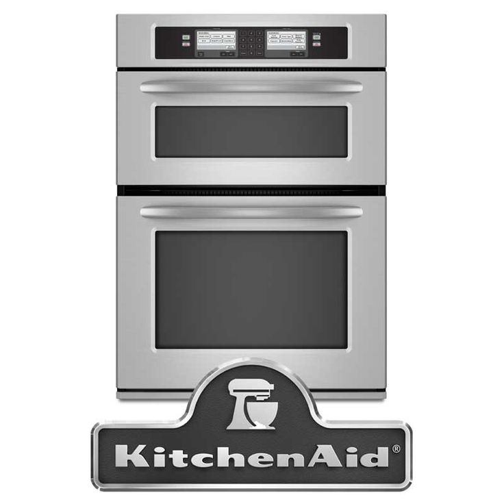 Kitchenaid architect series ii kehu309sss 30 microwave for Kitchenaid microwave