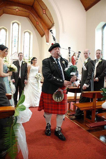 Irish Wedding Reception Ideas