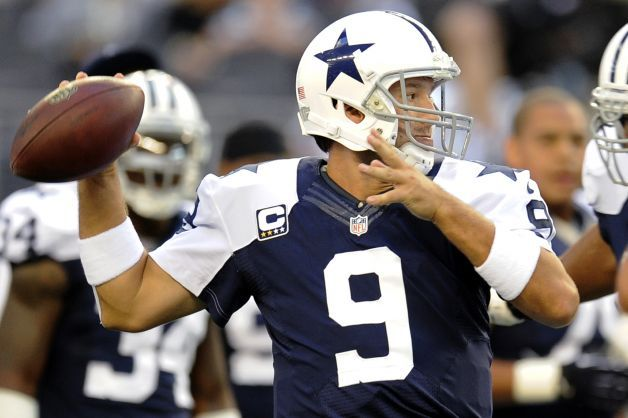 How Our Current Media Age Eats Tony Romo Alive