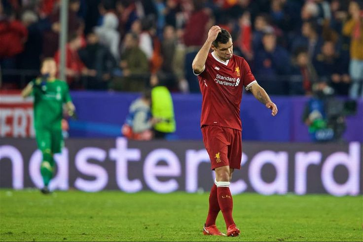 How Liverpool's capitulation against Sevilla impacts on busy December schedule