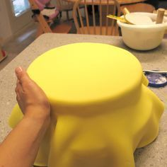 Perfect Fondant: Tips for Covering a Cake Flawlessly