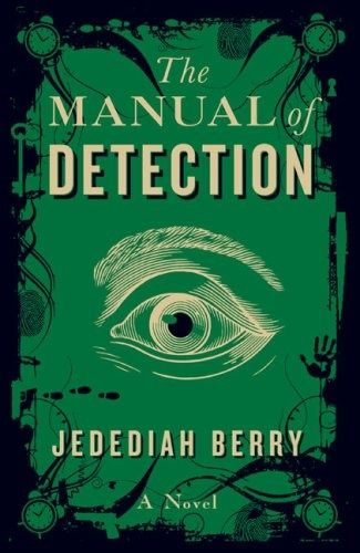 Unwin's Manual of Detection is a key to the structure of this book. Description from blog.mugglenet.com. I searched for this on bing.com/images