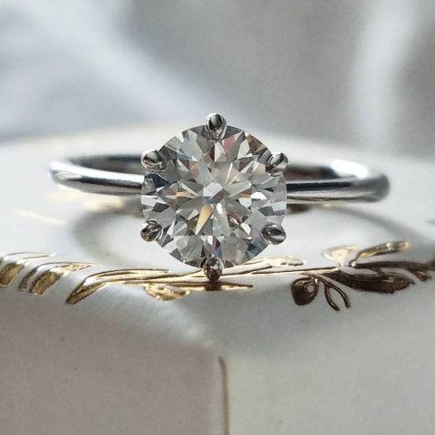 resizing Costco diamond ring : RockyTalky • Diamond Jewelry Forum - Compare Diamond Prices, Discussions & Diamond Information