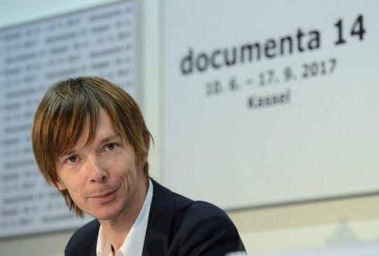 Wunderbare Bilder von der Documenta in Kassel.