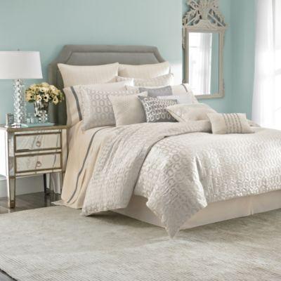 Master Bedroom Bedding Laundry By Shelli Segal Alexa Duvet Cover