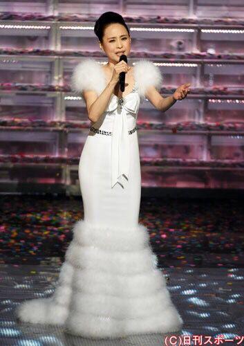"New Year's Eve 2014 Festival""紅白歌合戦"" Great Last Singer-Seiko Matsuda"