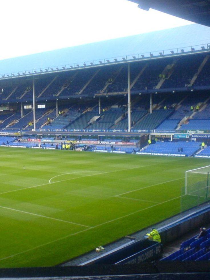 Goodson Park-Everton
