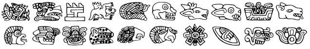 Doomsday, The Mayan Calendar and 2012