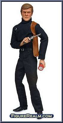 James Bond (Roger Moore) from Sideshow