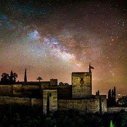 """""""Alhambra Estrellada"""""""