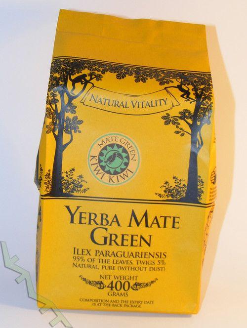 Szukasz smacznej owocowej herbaty? Słyszałeś może o mate green? Jeżeli nie to zachęcamy do spróbowania wyjątkowej i smacznej yerba mate green z dodatkiem kandyzowanego ananasa i kiwi oraz rumianku i owsa. Posiada wyrazisty mocno owocowy smak, który przypadnie do gustu miłośnikom owocowych odmian mate. http://ymt24.pl/mate_green_kiwi_400g Opakowanie - 400g Cena - 19,99 zł #mateGreen #mate #yerba #laranjeiras #kiwi #herbata #krynica #sklep #ananas  #YerbaMaTe24…