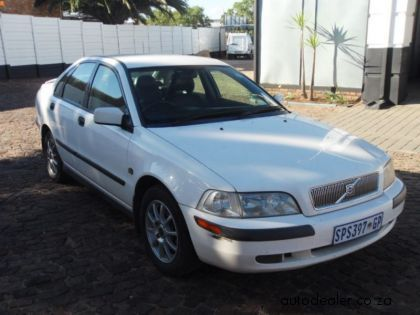 Price And Specification of Volvo S40 2.0T For Sale http://ift.tt/2zlda1D
