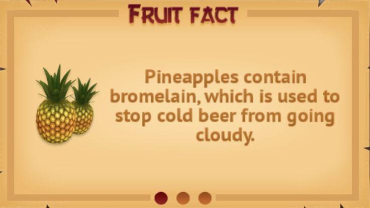 Fruit fact #5