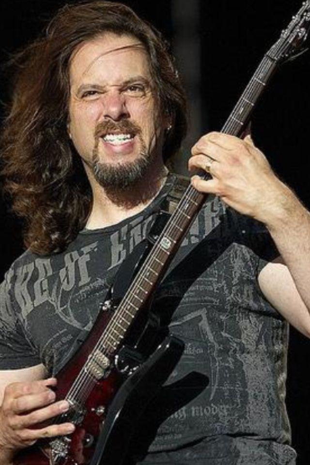 John Petrucci- Dream Theater