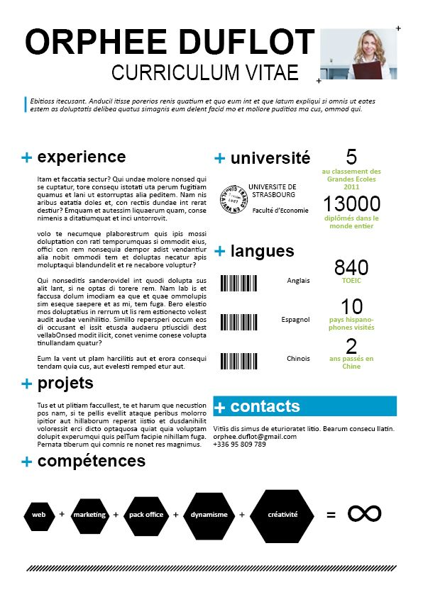 62 best CV images on Pinterest Resume design, Cv ideas and - dwight schrute resume