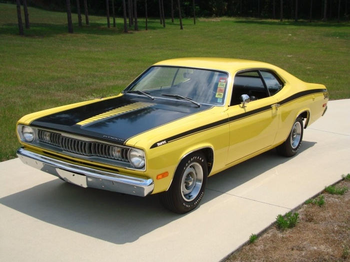 17 best images about 1972 duster my first car on pinterest