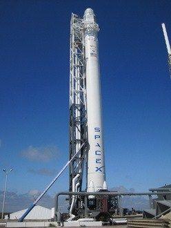 CALIFORNIA - Space Exploration Technologies Corporation (SpaceX), pelopor perjalanan luar angkasa komersial yang awalnya merencanakan peluncuran roket Falcon 9 serta pesawat kargo luar angkasa, Dragon ke International Space Station (ISS) pada 30 April 2012 terpaksa harus ditunda. Kabarnya, peluncuran tersebut ditunda karena tim harus melakukan pengujian dan penyelesaian perangkat keras.