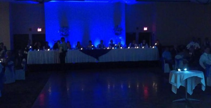 Ross Creations DJ, Sound, Stage, Lighting - high quality professional service