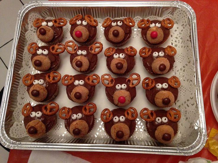 Renne muffin