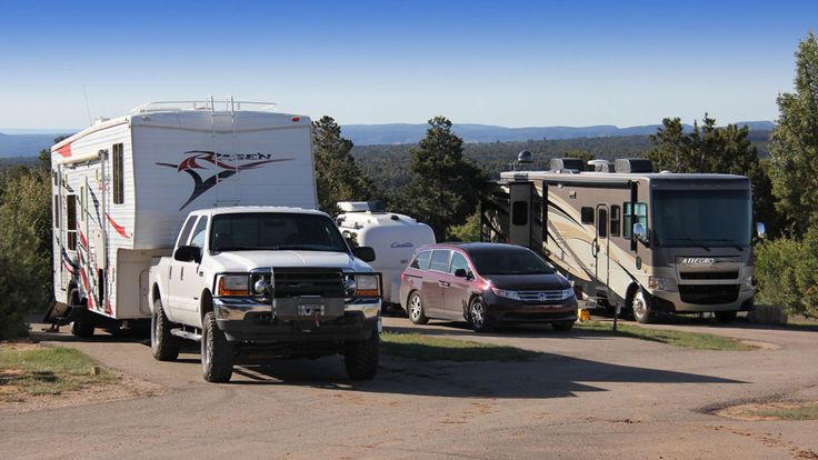 RV Life at Zion! Zion Ponderosa Ranch Resort RV sites feature full hookups, grill, picnic table, wifi access, laundry access | Zion National Park camping