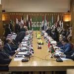 Arab states demand reversal of Trump's Jerusalem decision http://ift.tt/2kNQRi0