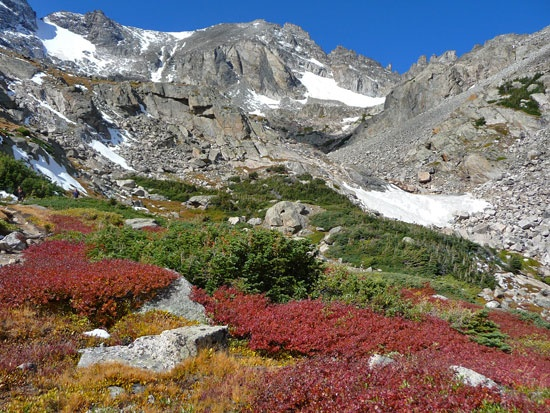 The approach to Isabelle Glacier: Hiking Trail, Area Colorado, Friends Trail, Colorado To Do, Fall Colors, Lakes Recreation, Colorado Adventures, Brainard Lakes, Lakes Isabel