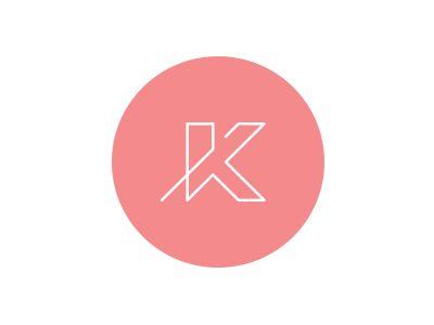 Personal Mark   #logo #design #inspiration