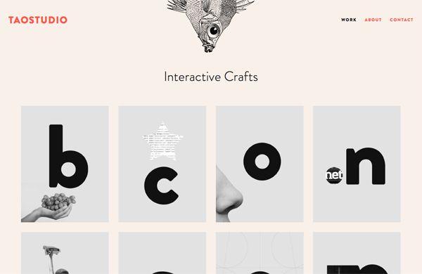 Top 10 Websites for Designers: Taostudio