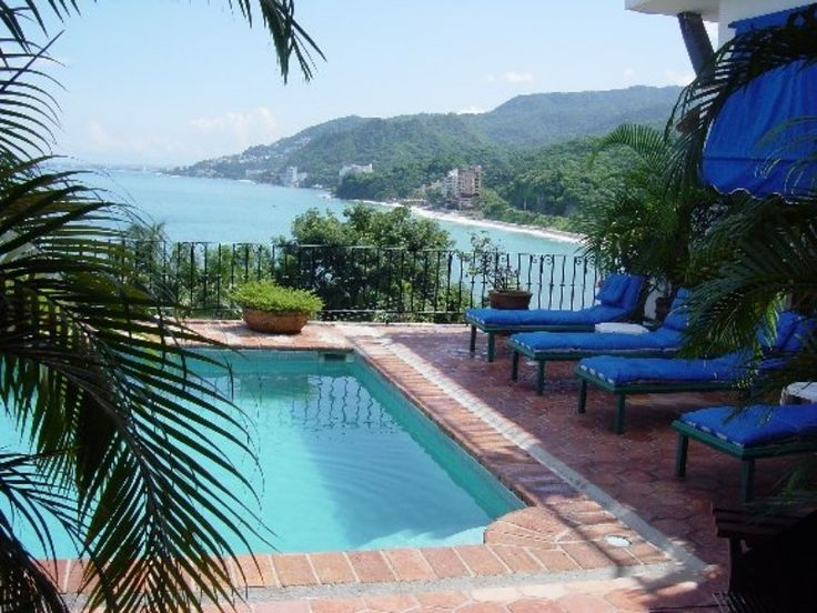Villa Vacation Rental In Puerto Vallarta From VRBO.com! #vacation #rental #