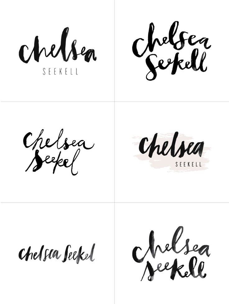 I have been sharing a lot of WIP (work in progress) posts lately! It is because - well - I have been doing a lot of work! I am very excited about the progress of this lovely photographers logo. She came to me looking for a unique hand-lettered style (see mood board!), and I was more than happy to deliver! We have narrowed down to one direction to pursue further - looking forward to building out this brand. When I send my second round of logo options I always mock-up the logo on a fake ...