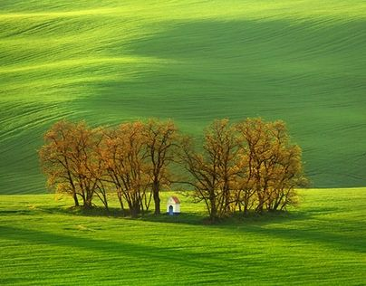 "Check out new work on my @Behance portfolio: ""Spring South Moravia"" http://be.net/gallery/33365847/Spring-South-Moravia"