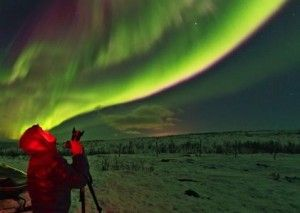 Answers to commonly asked questions about seeing one of nature's wonders: the aurora borealis or northern lights.