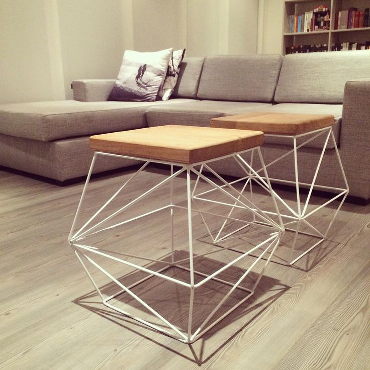 El butaco escaleno como complemento en tus espacios. #espacios5am #industrialdesign #stool